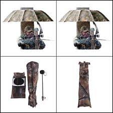 Umbrella Hunting Blinds Tree Stand Blind Ebay