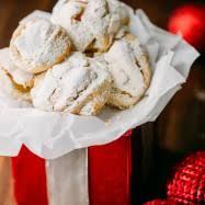 finnish meringue cookies recipe