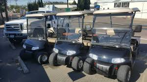 electric utility vehicles custom ezgo shuttle 2 flatbed heavy duty electric utility carts