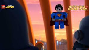 lego movie justice league vs lego dc comics super heroes justice league vs bizarro league dc