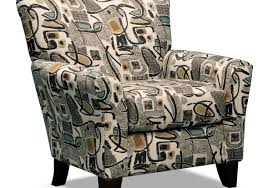 accent chairs awesome printed accent chairs 51 in outdoor