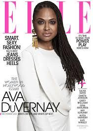 Women Magazine Ava Duvernay On Turning Icons Into People