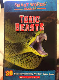 the book basement toxic beasts by vicky willows
