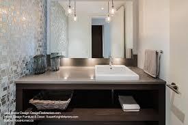 modern half bathroom ideas