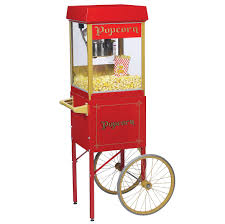 popcorn rental machine popcorn machine w cart american party rentalamerican party rental