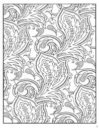 14 images of letter coloring pages paisley coloring pages