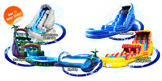party rentals okc bounce house water slides clown around party rentals