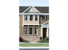 New Home Builders Atlanta Ga Towns At Druid Hills New Townhomes In Atlanta Ga 30329