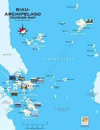 map batam batam island map peta pulau batam riau indonesia