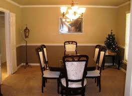 Dining Room Color Download Dining Room Color Schemes Chair Rail Gen4congresscom