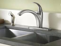 designer kitchen faucets contemporary kitchen faucets martingordon co