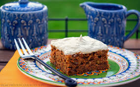 happy easter healthier carrot cake recipe update sugar free