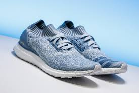 light blue adidas ultra boost this cageless women s version of the adidas ultra boost features an