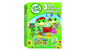 Leapfrog Phonics Desk 60 Off On Leap Frog Learning Dvd Sets Groupon Goods
