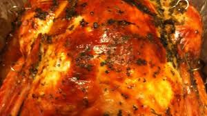 bacon wrapped roasted turkey recipe genius kitchen