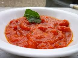 la cuisine rapide sauce tomate maison ultra rapide la cuisine de morgane