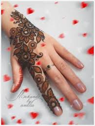 55 delicate designs for henna tattoos tattoos hub