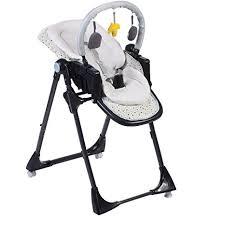 chaise haute safety amazon com safety 1st chaise haute kiwi 3 en 1 évolutive grey