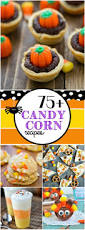 323 best candy corn craze images on pinterest halloween recipe