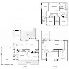 Custom Floor Plans For Homes Custom Floor Plans For St Louis Homes For Sale Arch City Homes