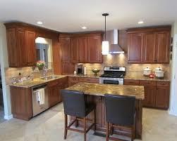 l shaped kitchen ideas amazing l shaped kitchen island 37 fantastic l shaped kitchen
