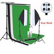 studio lighting equipment for portrait photography abeststudio photo video equipment accessories 8 135w photo studio