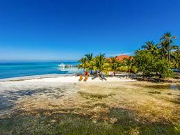hatchet caye island resort placencia village belize booking com