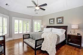 Traditional Bedroom Designs Master Bedroom - traditional master bedroom with flush light u0026 ceiling fan in