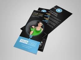 fitness flyer template sports fitness templates mycreativeshop