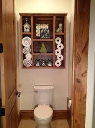 towel rack diy cabinet storage ideas design bathroom diy