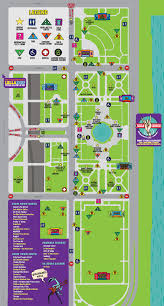 grant park chicago map lollapalooza 2015 road closures lineup and what you need to