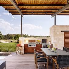 outdoor kitchen design outdoor kitchen design decor ideas photos architectural digest