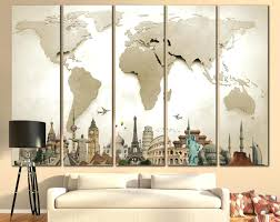 wall ideas 13 gallery walls to be inspired by rue wall art decor