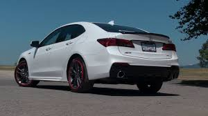 2018 acura tlx reviews and 2018 acura tlx review north shore acura youtube