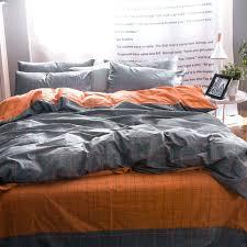 orange duvet covers u2013 de arrest me