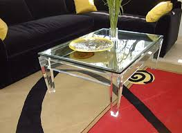 Plexiglass Coffee Table Stylish Ideas For Lucite Coffee Table Design Plexiglass Coffee