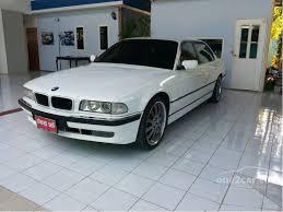 bmw 730i bmw 730i 2001 se 3 0 in กร งเทพและปร มณฑล automatic sedan ส ขาว