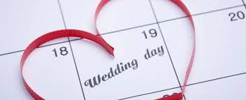 wedding date wedding date chicago wedding
