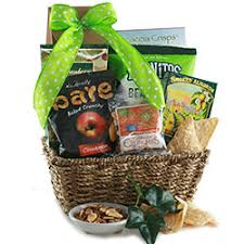 healthy gift basket healthy gift baskets organic gluten free kosher diygb