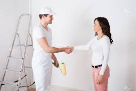 Room Painter Room Painter Stock Photos Royalty Free Room Painter Images And