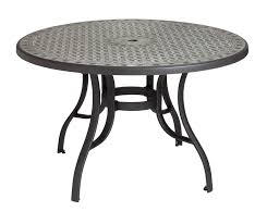 resin patio table with umbrella hole grosfillex patio tables resin et t sale table with umbrella hole