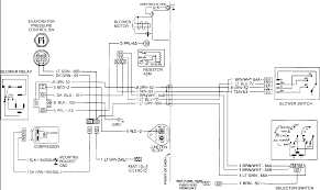 air conditioner compressor wiring