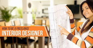 Interior Design Job Duties How To Be A Freelance Interior Designer Careerlancer