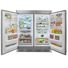 shop electrolux icon 18 58 cu ft freezerless refrigerator