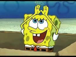 Spongebob Nobody Cares Meme - nobody cares spongebob meme