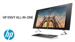 hp 24 a010 all in one official first look hp envy hp youtube