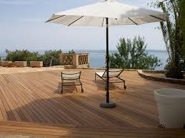 piscine sur pilotis terrasse bois terrasse sur pilotis menuiserie toulon u2013 sintes