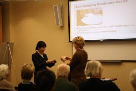 Japan Business Card Etiquette Learning About Business Etiquette In Japan Student 2 Student Blog