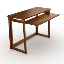 Kids Wood Desks by Folding Computer Desk W Usb Port U2013 Espresso 40 U2033 Stony Edge