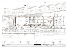 Ground Floor Plan Gallery Of 100 Office Shimizu Corporation 25